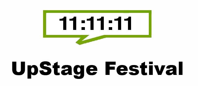 UpStage 11:11:11 festival