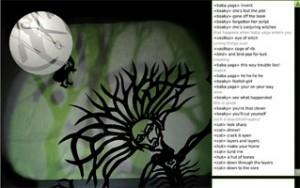 "070707: ""Baba Yaga"" by Rebekah Wild and Vicki Smith"