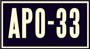 APO33