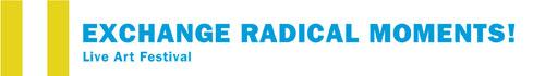 exchange radical moments logo
