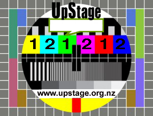 UpStage 121212 Festival of Cyberformance
