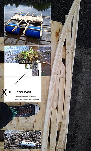 image for Land Platform sound perfromance