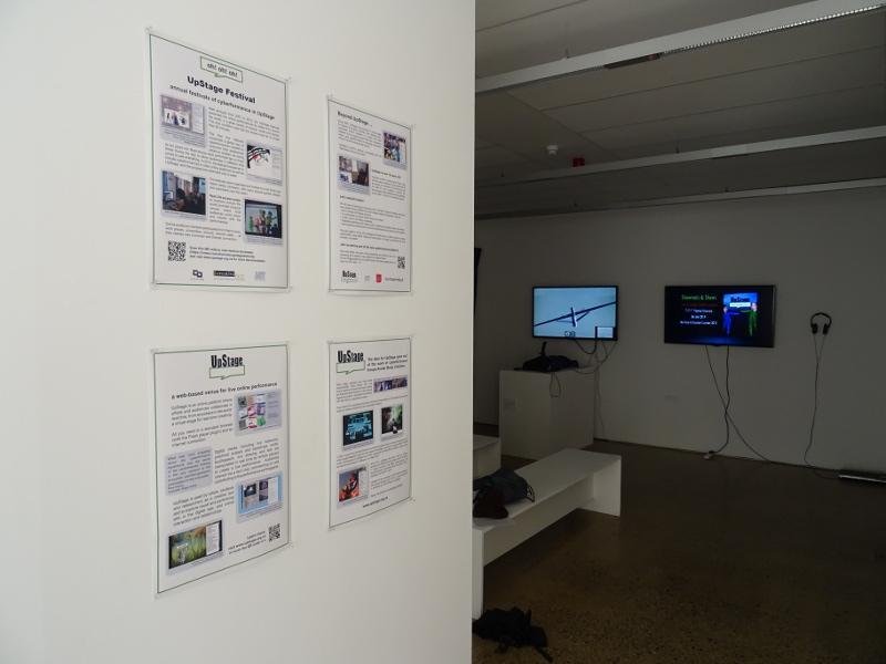 LGM 2016 exhibition