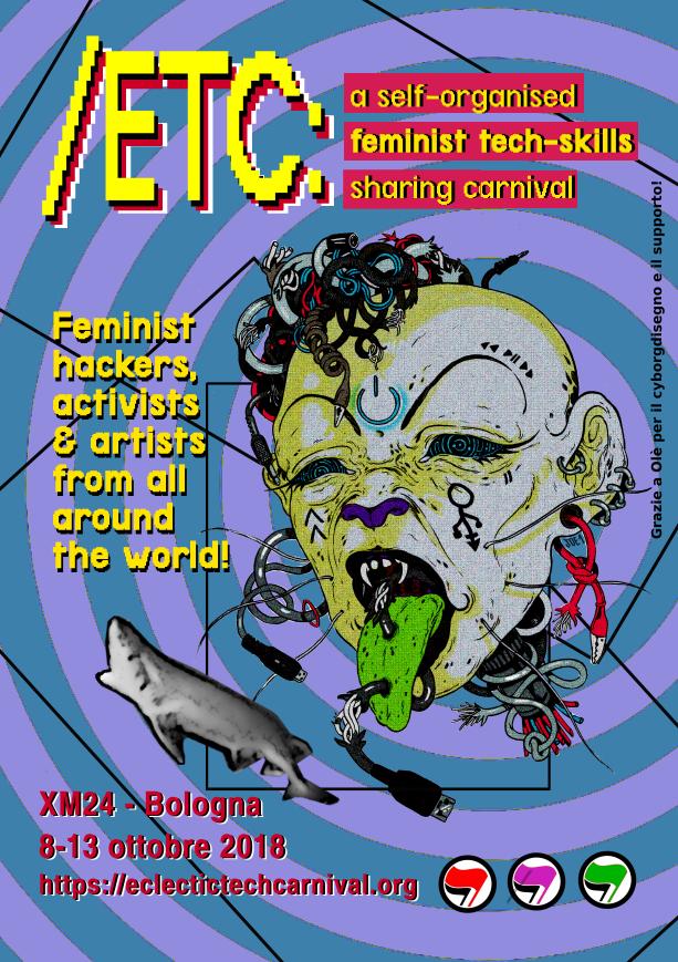 /ETC 2018 Poster