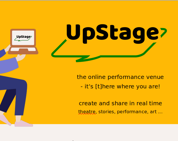 UpStage Ideathon Slide